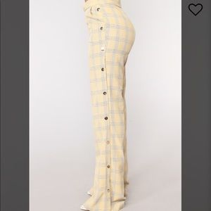 Fashion Nova Pants - Fashion Nova Dress Pants